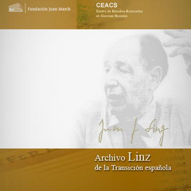 El Archivo hemerográfico del Prof. Juan J. Linz:la Transición española en la prensa (1973-1987)