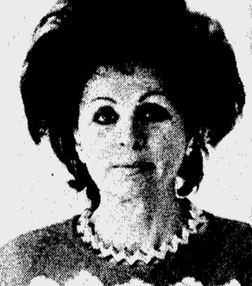 Juana de Aizpuru, 1992. Foto: ABC de las Artes
