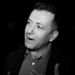 Vicente Todolí · Foto: www.sanfranciscosentinel.com