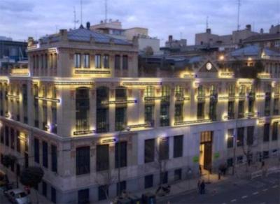 La Casa Encendida . Madrid