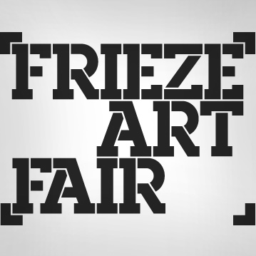 Frieze Art Fair. London