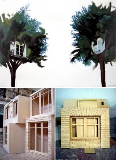 VENTANAS ILUMINADAS. MP & MP ROSADO. Centro Andaluz de Arte Contemporáneo