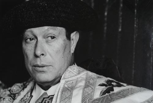 ATÍN AYA . Curro Romero