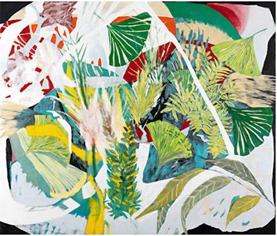 Patricia Ruiz, LA ISLA. Galería GP13