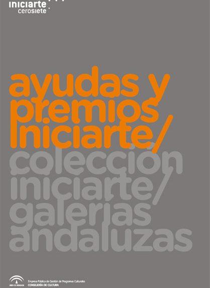 Iniciarte 2007. Catalogo PDF