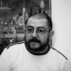 Guillermo Pérez Villalta. Foto: www.europasur.es