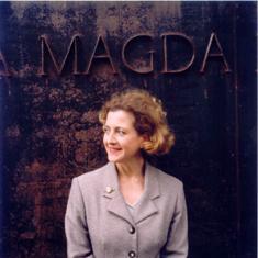 Magda Bellotti