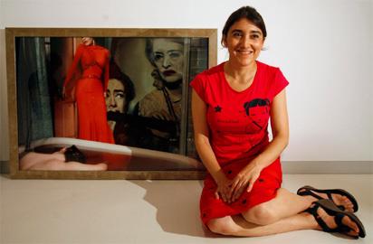 María Cañas
