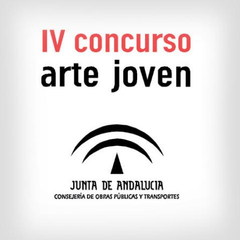 IV Concurso Arte Joven. OBRAS PUBLICAS Y TRANSPORTES