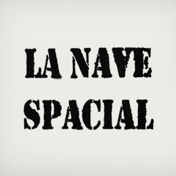 LA NAVE SPACIAL
