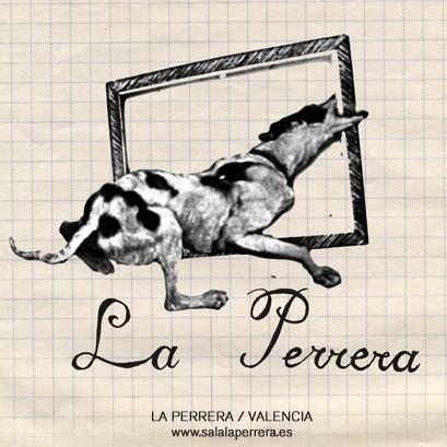 Sala La Perrera. Valencia
