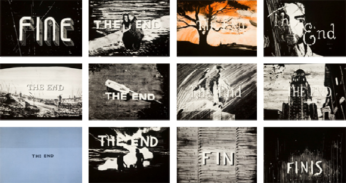 Miki Leal · The End