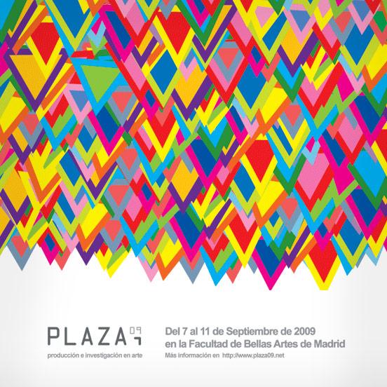 PLAZA 09: Jornadas sobre Producción e Investigación en Arte