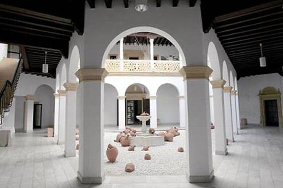 Fundación Madariaga. Foto: www.correodeandalucia.es