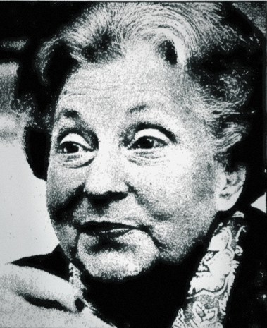Juana Mordó (1899-1984)