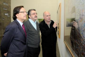 TEA Tenerife Espacio de las Artes acoge 'Estancias, residencias, presencias.