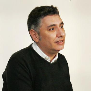 Álvarez Reyes, nuevo director del CAAC. Foto: en MADRID ABIERTO 07, www.munimadrid.es