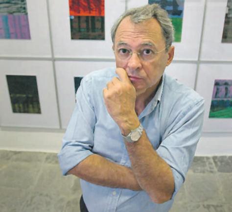 Juan Suarez, foto extraida por webmaster de ABC-Nieves Sanz