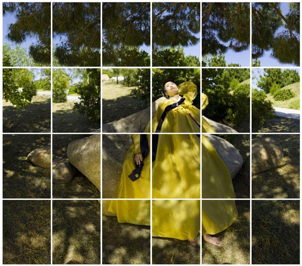 Jesús Míco. Mundos propios. Perspectivas y Variaciones en la Fotografía Andaluza de Hoy.