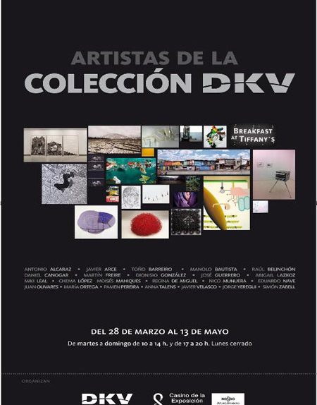 DKV Colección.