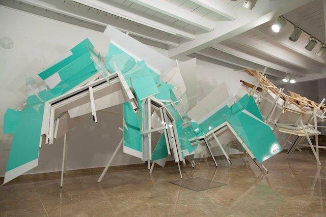 Martin Freire. Galeria Alarcón Criado